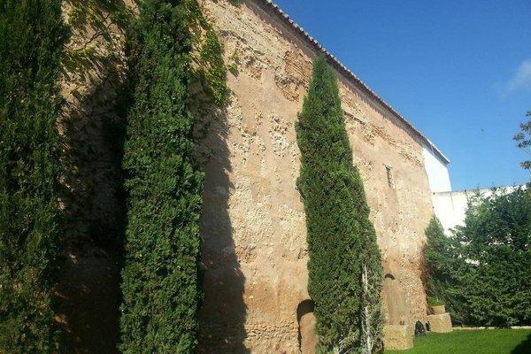 Castillo De Pilas Bonas - 13