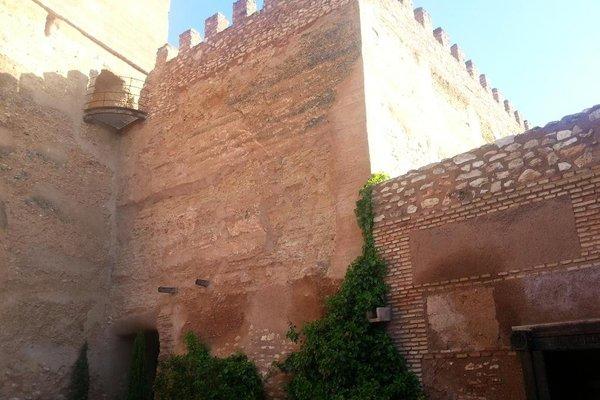 Castillo De Pilas Bonas - 16