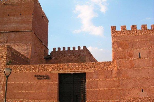 Castillo De Pilas Bonas - 17