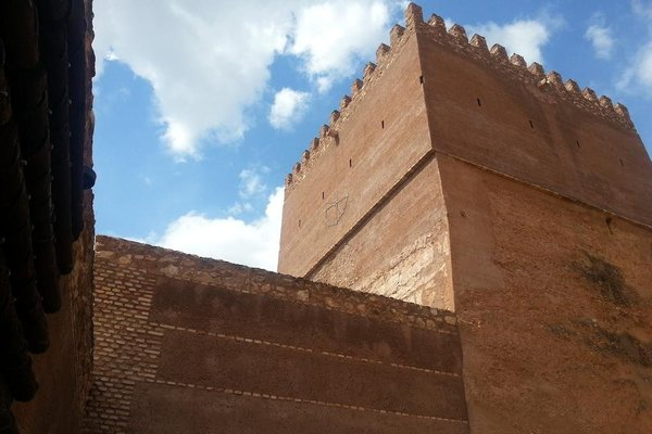 Castillo De Pilas Bonas - 18