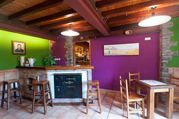 Hotel Costa de Rodiles - фото 10