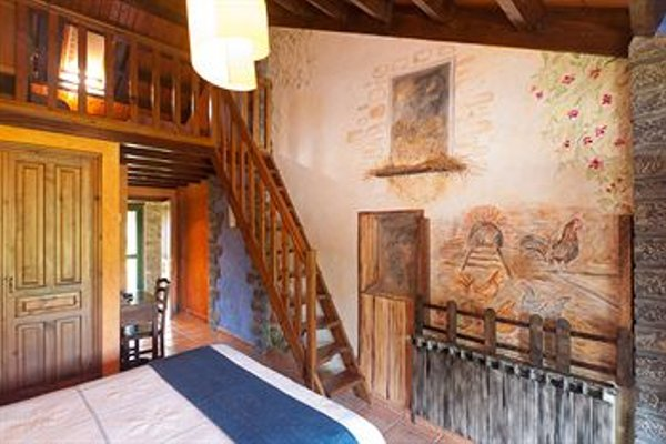 Hotel Costa de Rodiles - фото 14