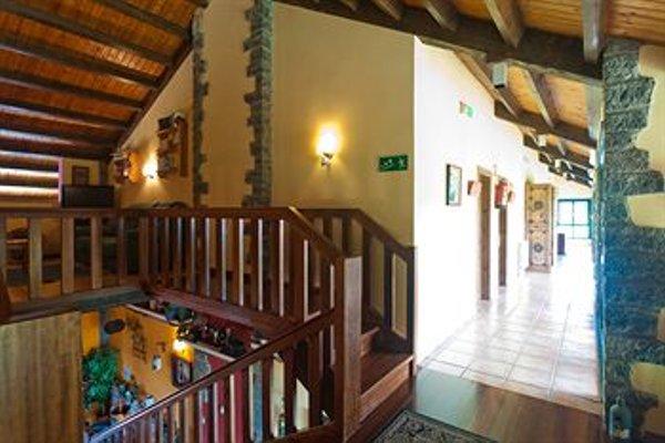 Hotel Costa de Rodiles - фото 15