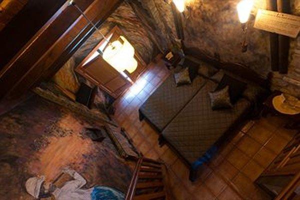 Hotel Costa de Rodiles - фото 18