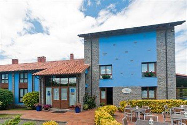 Hotel Costa de Rodiles - фото 22