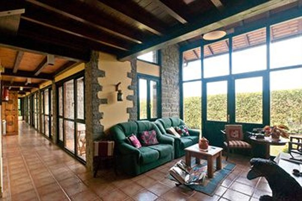 Hotel Costa de Rodiles - фото 5