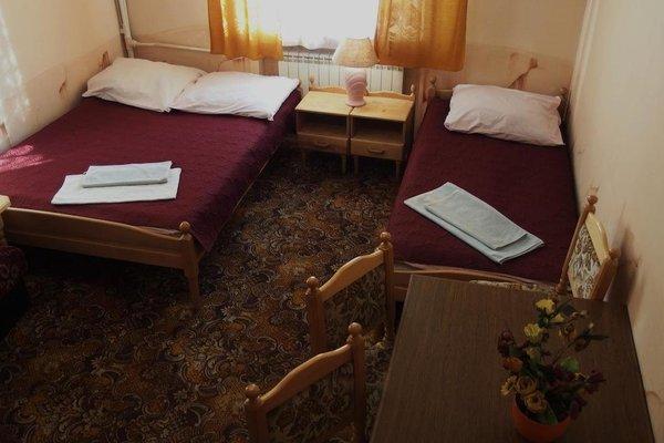 Hotelik Centrum Bed&Breakfast - фото 6