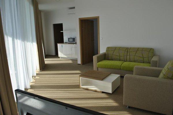 Hotel Golf Jezera - фото 14