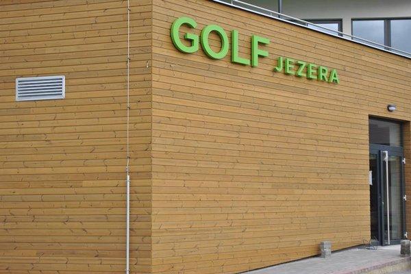 Hotel Golf Jezera - фото 20