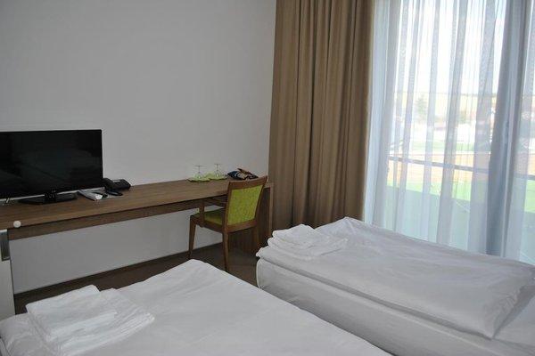 Hotel Golf Jezera - фото 3