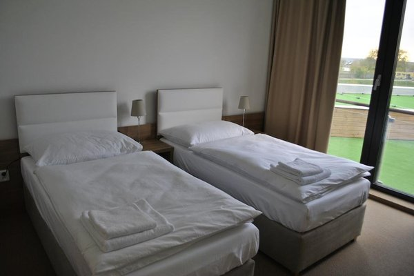 Hotel Golf Jezera - фото 7