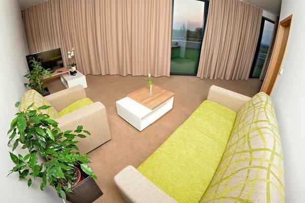Hotel Golf Jezera - фото 8