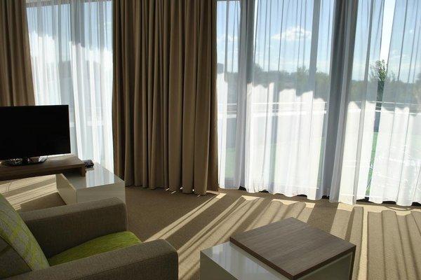 Hotel Golf Jezera - фото 9