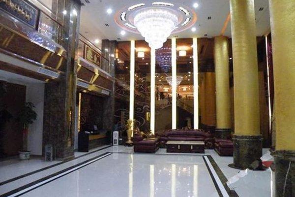 Motel Guangzhou Baiyun Airport - 17