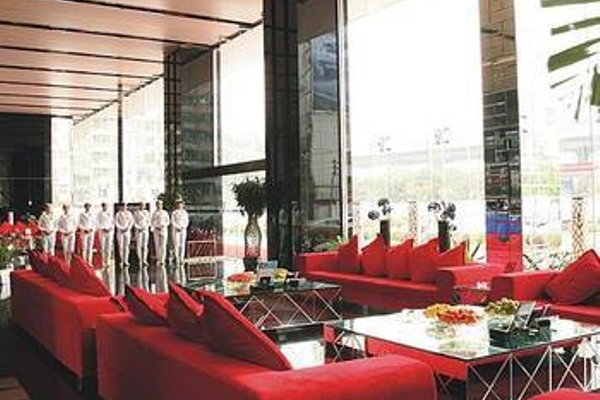 Blue Coast Hotel Guangzhou - 3