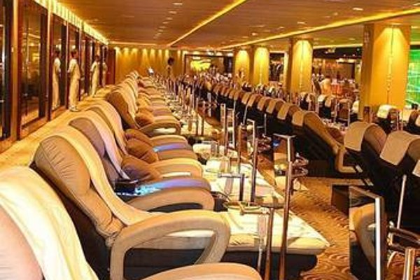 Blue Coast Hotel Guangzhou - 4