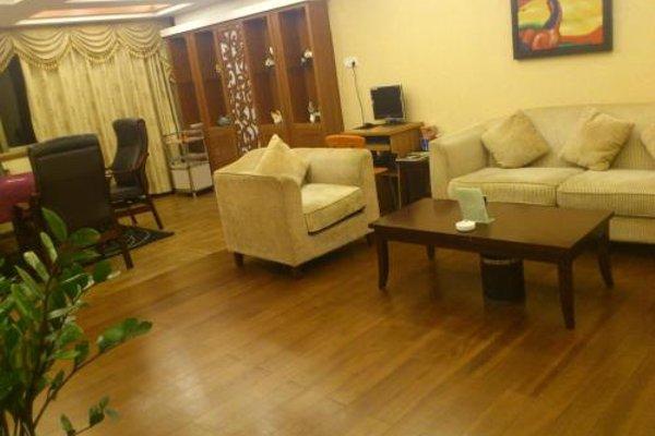 Mei Lan Hotel - фото 11