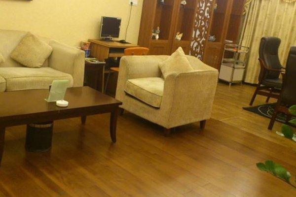 Mei Lan Hotel - фото 12