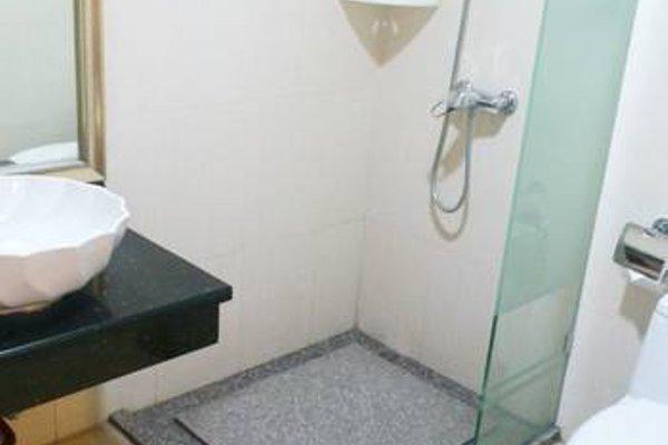 Mei Lan Hotel - фото 15