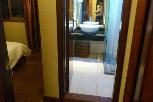 Mei Lan Hotel - фото 22