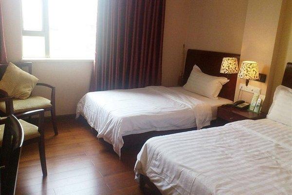 Mei Lan Hotel - фото 3