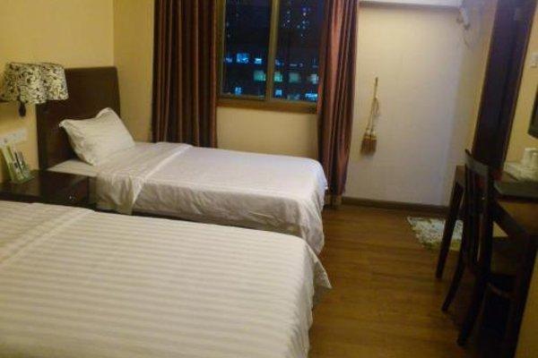 Mei Lan Hotel - фото 4