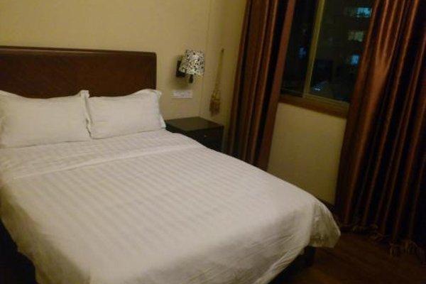 Mei Lan Hotel - фото 7