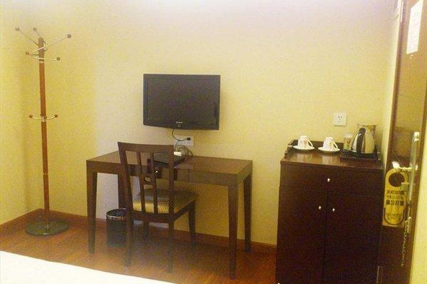 Mei Lan Hotel - фото 8