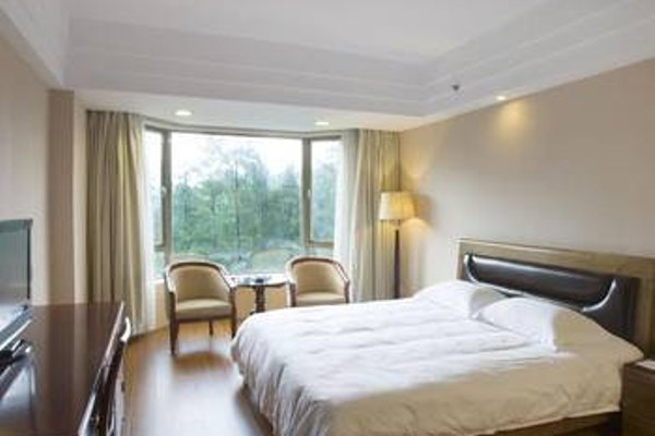 Guangdong Zhudao Guest House Guangzhou - фото 3