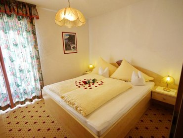 Apartments Pension-Appartements Waldruh