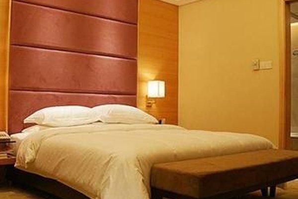 Pin Yue Hotel - Dongguan - фото 3