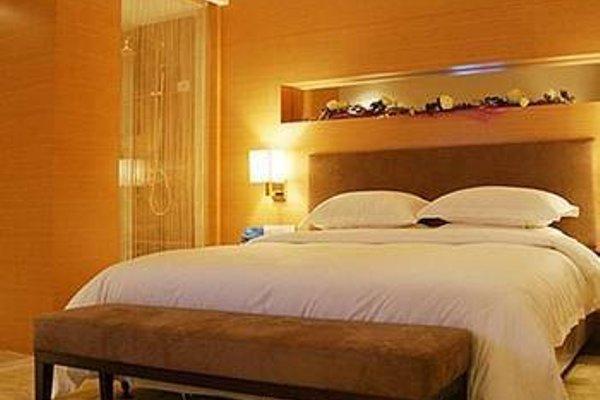 Pin Yue Hotel - Dongguan - фото 4