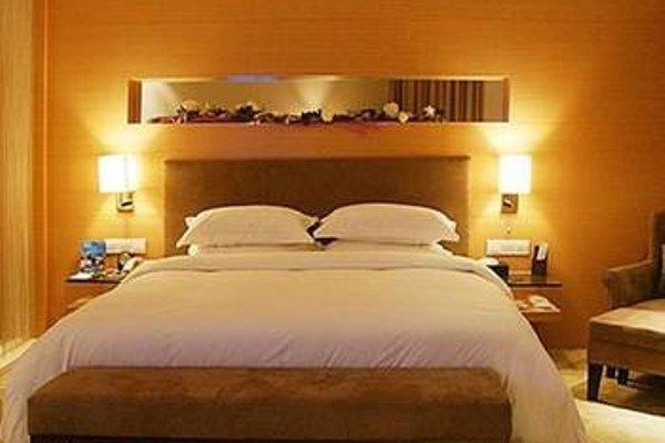 Pin Yue Hotel - Dongguan - фото 5