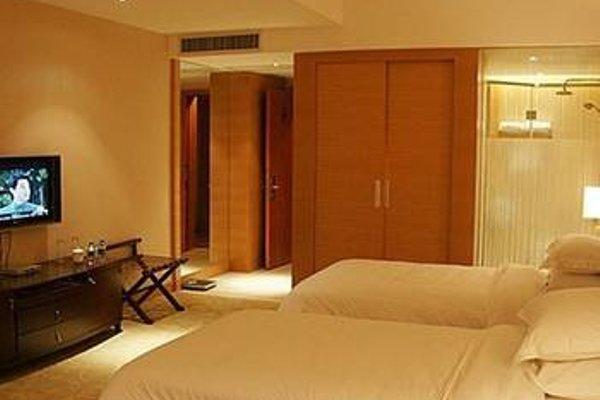 Pin Yue Hotel - Dongguan - фото 6