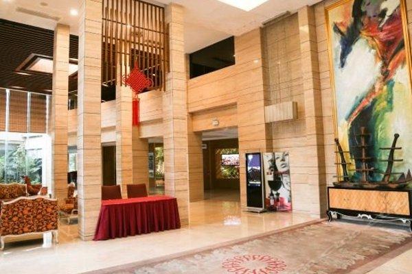 Swan Land Hotel - Dongguan - 3