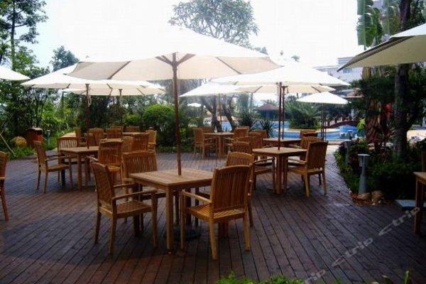 Swan Land Hotel - Dongguan - 7