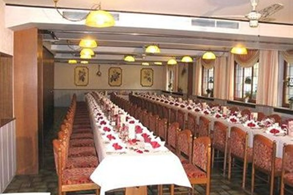 Hotel-Gastehaus Lowen - фото 13