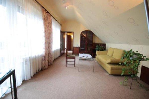 Hotel-Gastehaus Lowen - фото 17
