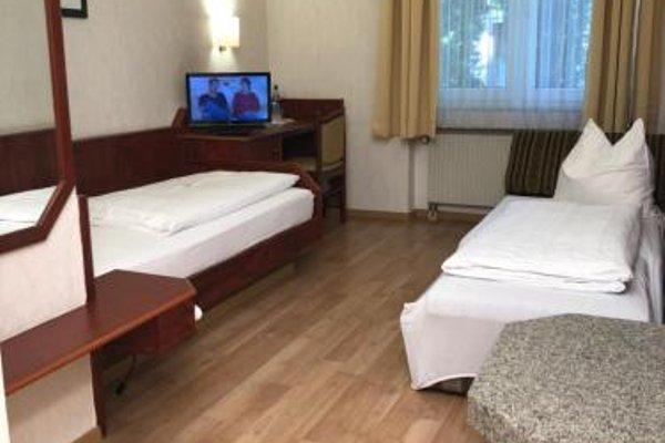 Hotel-Gastehaus Lowen - фото 4