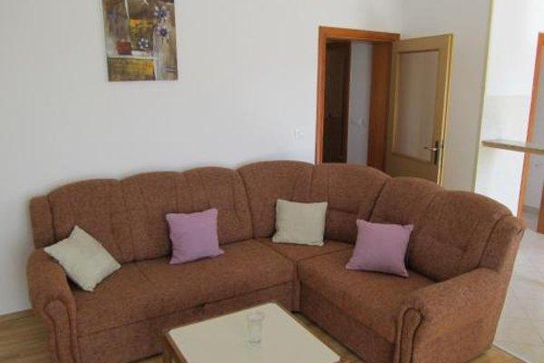 Apartments Gera - фото 8