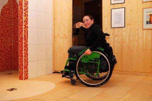 Gasthaus-Landhotel Traunstein - фото 14