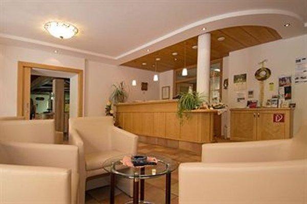 Gasthaus-Landhotel Traunstein - фото 15