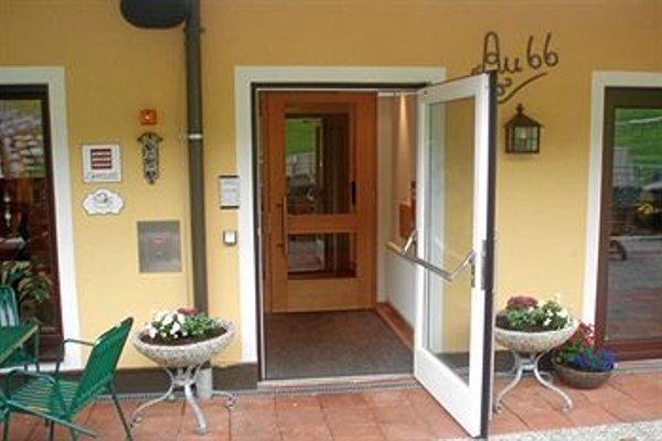 Gasthaus-Landhotel Traunstein - фото 20