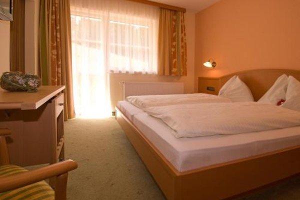 Gasthaus-Landhotel Traunstein - фото 3
