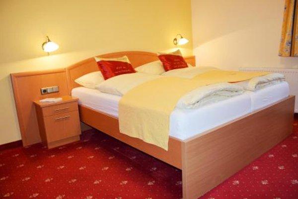 Gasthaus-Landhotel Traunstein - фото 4
