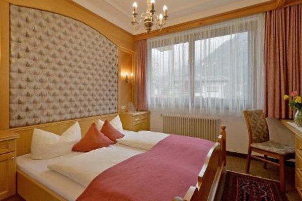 Hotel Garni Jennewein - 50