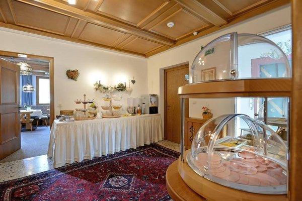 Hotel Garni Jennewein - 16