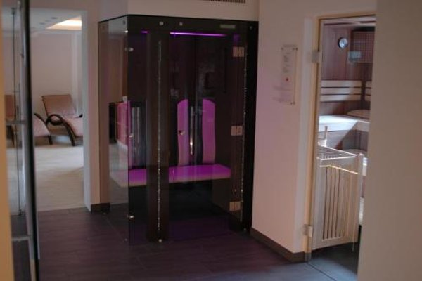 Hotel Garni Jennewein - 17