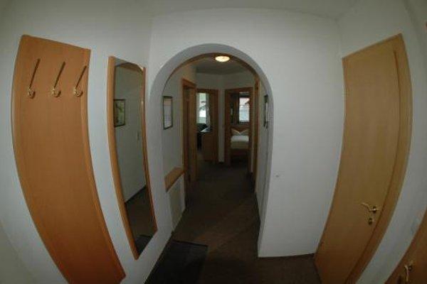 Hotel Garni Jennewein - 18