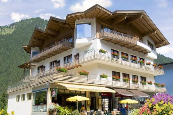 Hotel Garni Jennewein - 21